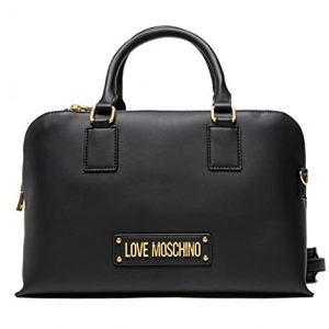 LOVE MOSCHINO – BORSA DA DONNA ECOPELLE BAULETTO JC4305